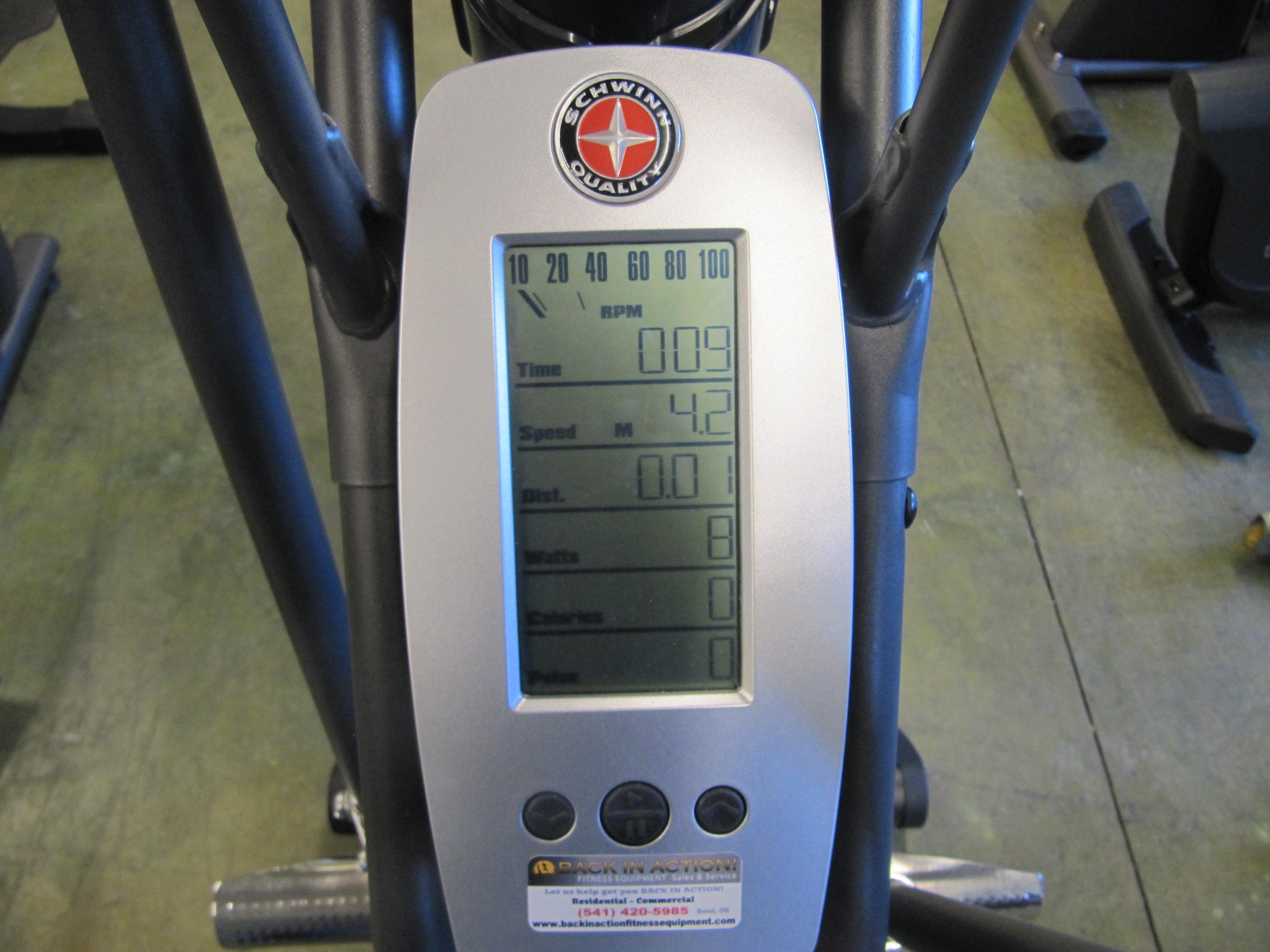 Schwinn airdyne ad6 reading rackhwinn fitness airdyne ad6 schwinn airdyne ad6 bike fandeluxe Images
