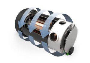 horizon-t101-motor