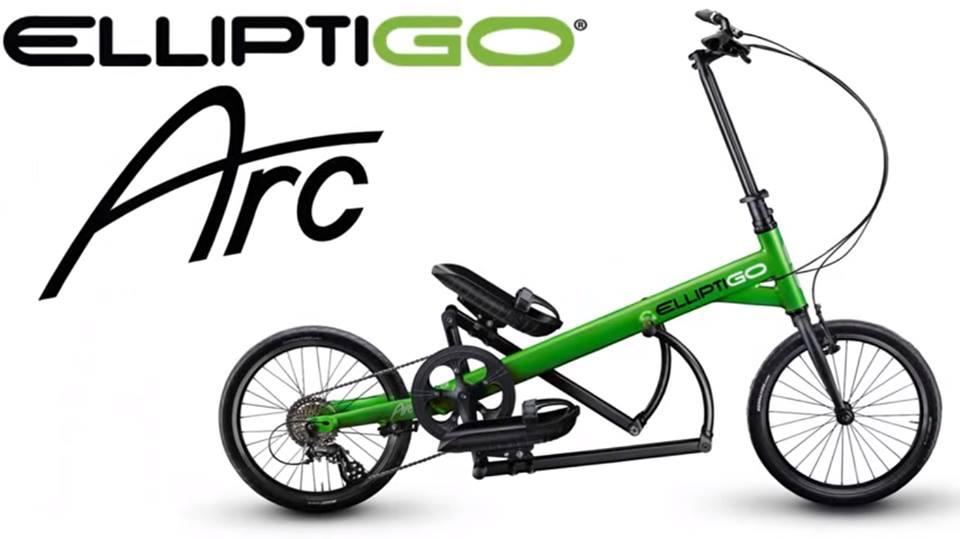 Elliptigo Arc 3 Models Speed Options Avail