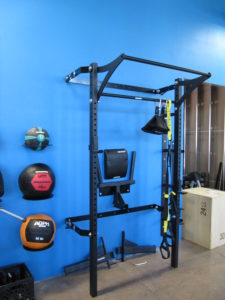Prx Profile Rack With Kipping Bar 799 00 Back In Action