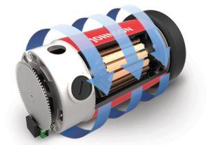matrix-tf30-treadmill-motor